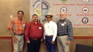 Non-recognized tribe in Texas hails ruling in eagle feather case